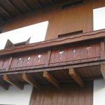 i balconi