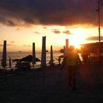 Foto di SYS - beach restaurant & lounge bar