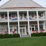 Duke's Grill - Thunder Bay Inn