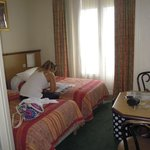 Photo de Hotel Kuntz