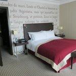Luxury Room with connecting Door