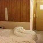 Foto de Central-Hotel Tegel