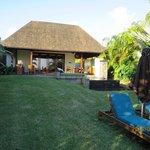 Beach villa #18X