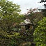 Sawanoien Seiryu Garden