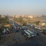 nice view of AlAhram main street