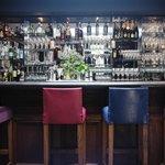 Parsonage Grill - Bar