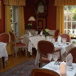 The Dining Room at Kilmichael