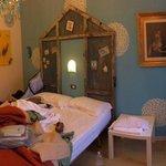 Photo de Riccione Beach Hotel