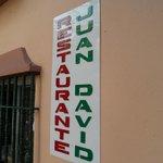 Restaurante Juan David Foto