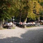 Schlosswirtschaft Mariabrunn