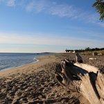 Popham Beach (15 min vom 1774 Inn entfernt)