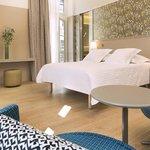Oceania Hotel de France