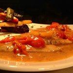 Photo of Etruria Mediterranean Restaurant and Bar