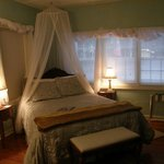Susan B Anthony suite