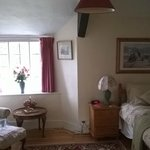 1 of our single rooms