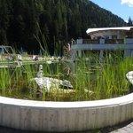 Hotel Schwarzenbach Foto