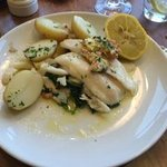 Lemon Sole Fillets