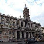 Basilica SMM