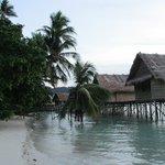 Paradise Resort Bungalows