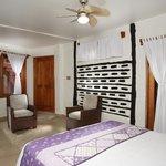 Aventura Lodge Standar Room.