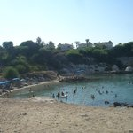 Beach at Malama