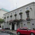 Killarney Town Hall