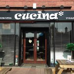 Welcome to Cucina