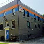 HI-Niagara Fall Hostel