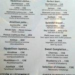 Foto de Passio restaurant
