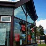 Porthmadog Tourist Information Centre