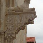 les fresques de la cathédrale