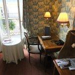 De-Luxe Room