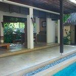 Living - Garden Villa