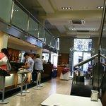 Cafeteria Europa