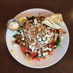 Cypress Salad