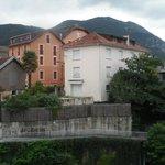 Foto de Hotel-Residence Saint Jean