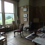 Painting/drawing room