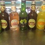 Caife gamesh drinks