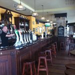 Фотография Gigg's Irish Pub