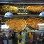 Del Mar Pizza - Del Mar, CA