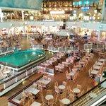 Restaurants @ trafford centre