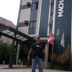 Photo of Machado's Plaza Hotel