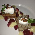 Strawberry Shortcake -  Solace and the Moonlight Lounge - Encinitas, CA