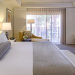 King Suites Guestroom