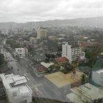 Вид на Себу