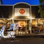 Photo de Fast Food Francais