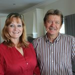 Gerhard and Gretchen