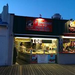 Best Pizza on the Boardwalk!