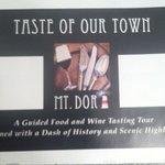 Tour Booklet