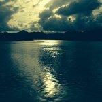 Brunswick River afternoon